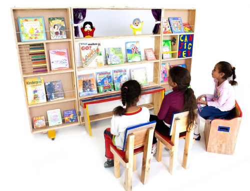 Innovative design of Early Learning products