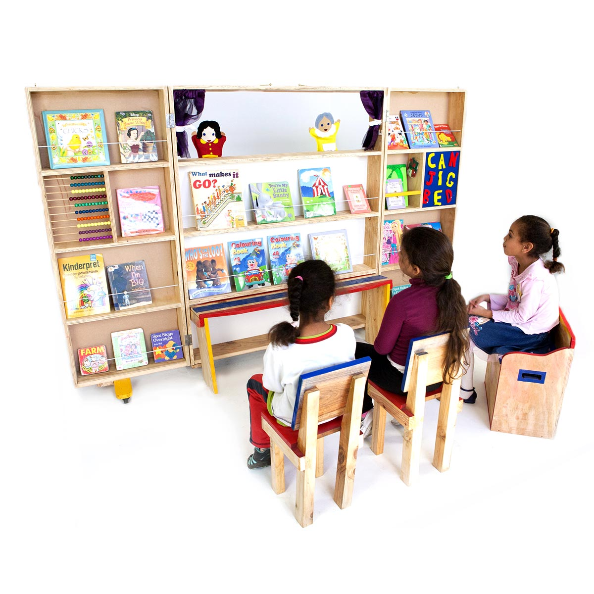 Innovative Classroom Product ~ Innovative design of early learning products hands honour
