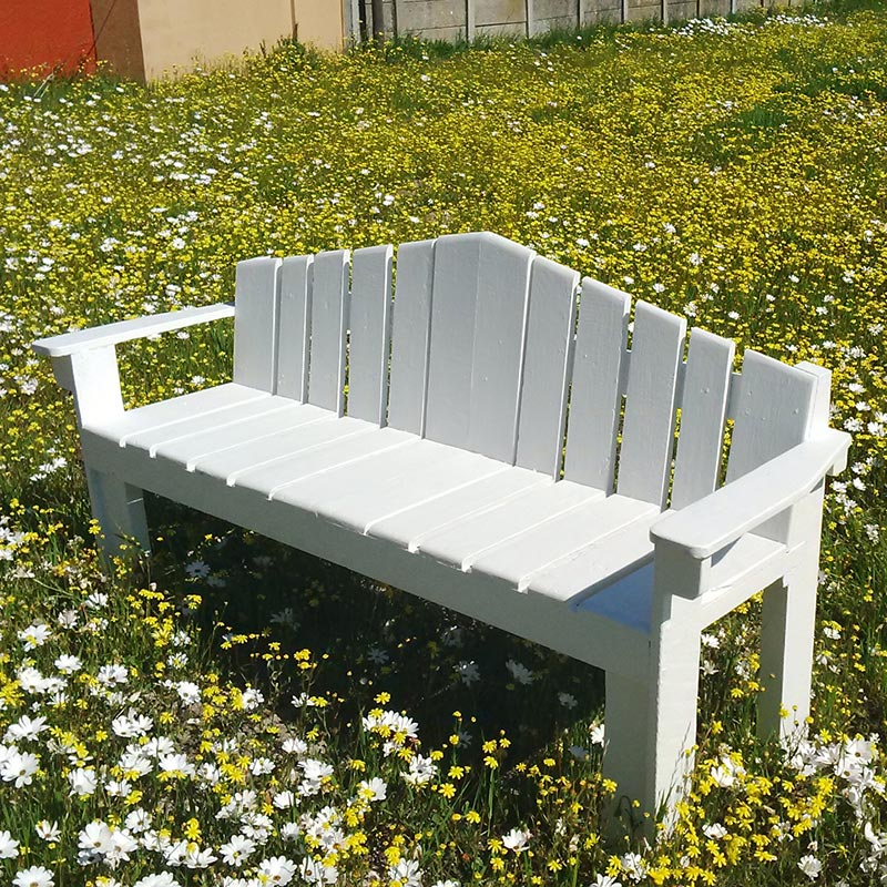Picnic Bench by Hands of Honour