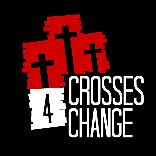 Crosses4Change