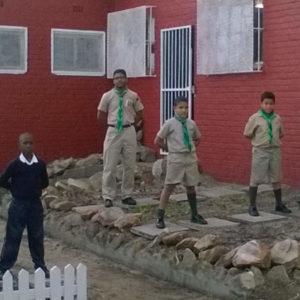 Steenberg Scouts