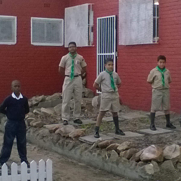 Steenberg Scouts