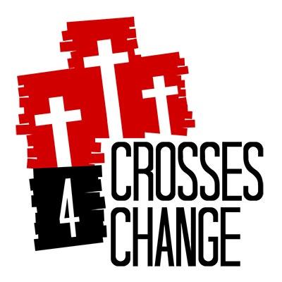 Crosses4Change