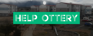 Support us to get the Ottery community through lockdown. #OtteryCAN!